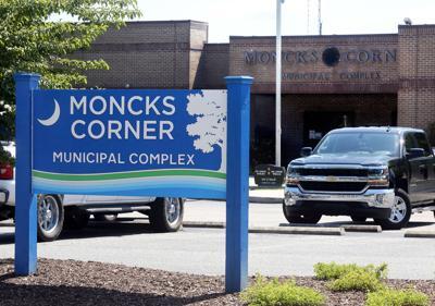 Monks Corner Municipal Complex (copy)