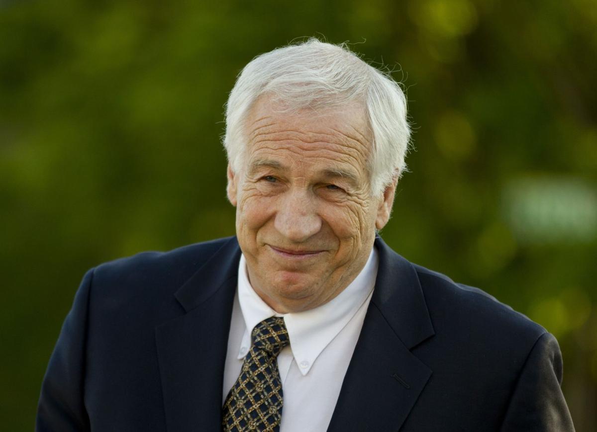 Jerry Sandusky asks Pennsylvania's highest court for trial delay