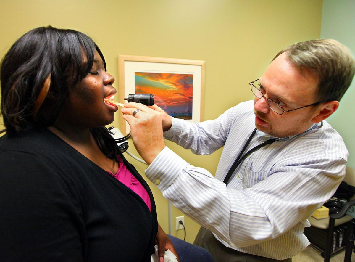urgent care centers see heavy traffic when doctors close offices