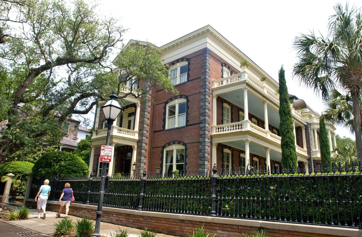 Charleston's history isn't trivial, and the test shouldn't be, either (copy)