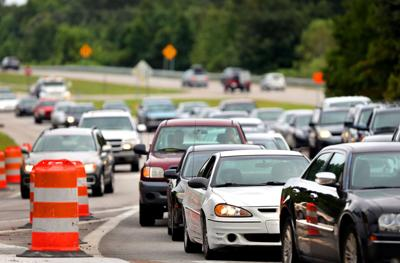 Fix transportation funding before raising taxes