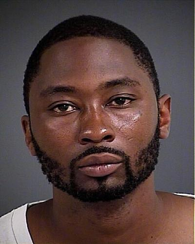 North Charleston police charge man with sex assault on Palmetto Behavioral patient