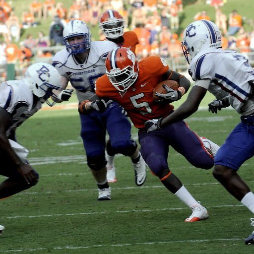 Clemson looks to solve Auburn's hurry-up offense