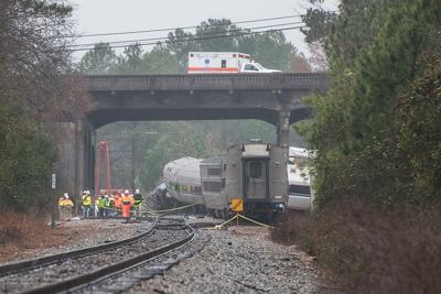 Conductor in fatal SC train crash said safety declined under