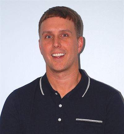 Jeff Irwin