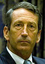 GOP caucus to Sanford: Resign