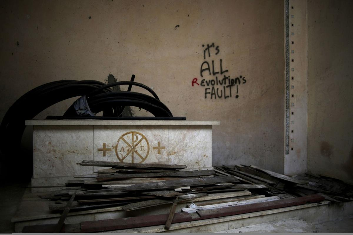 Cuba and the Catholic Church