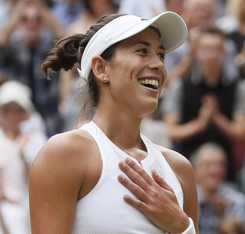 Former Wimbledon champion joins Madison Keys for 2020 Volvo Car Open on Daniel Island
