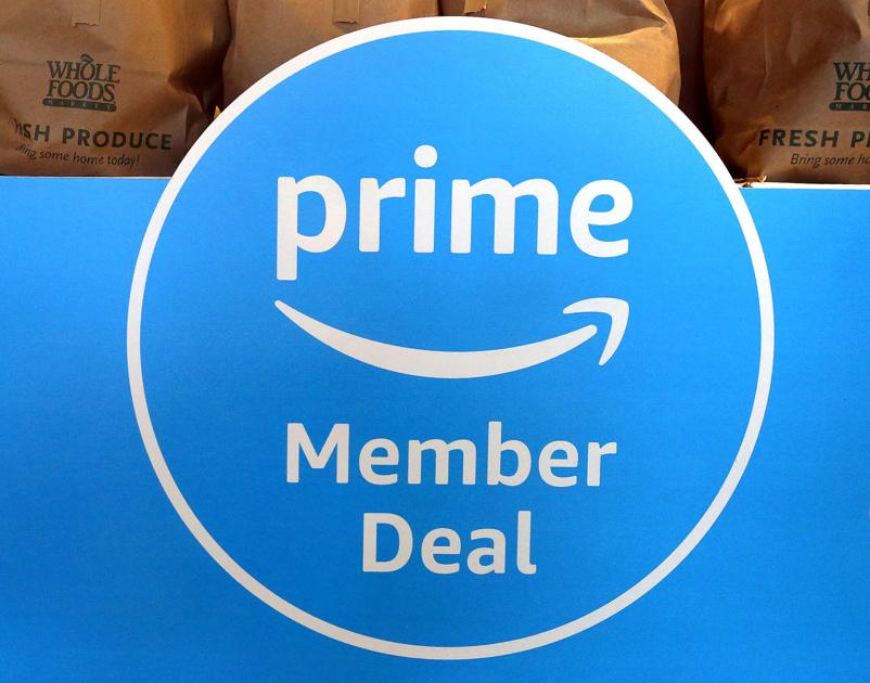 Prime Day comes with deals, temptation and a need for consumer restraint