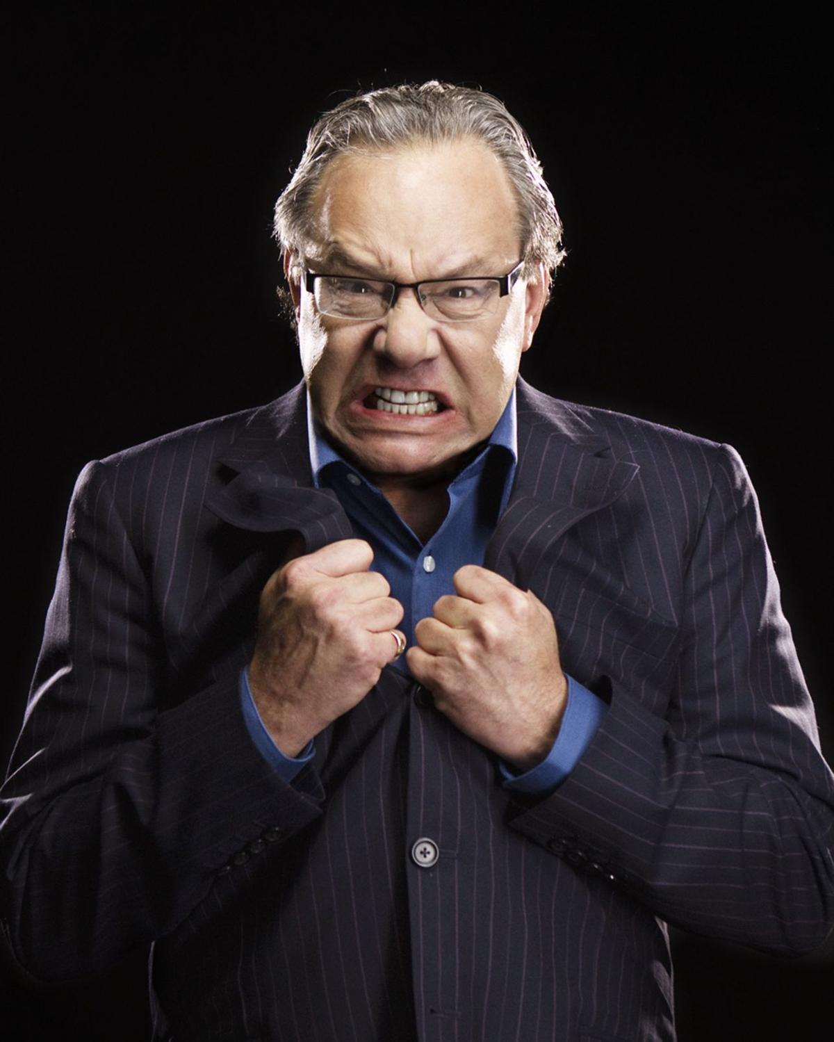 Comedian Lewis Black coming to PAC Oct. 18