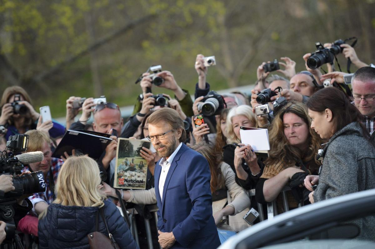 Stockholm museum opens to honor Swedish pop stars
