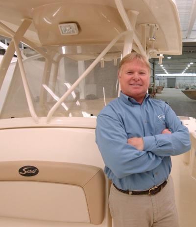 Steve Potts - Charleston Choices - Auto,Rv and Boat column