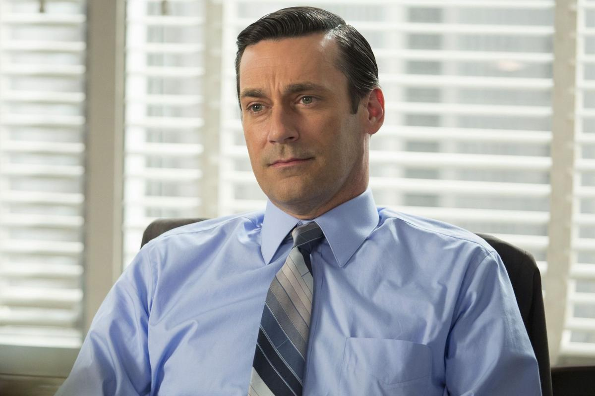 Tying up loose ends after 7 years 'Mad Men' closes with final episode tonight (copy)