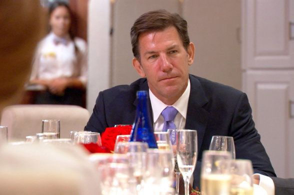 Thomas Ravenel says he's getting married ... or is?