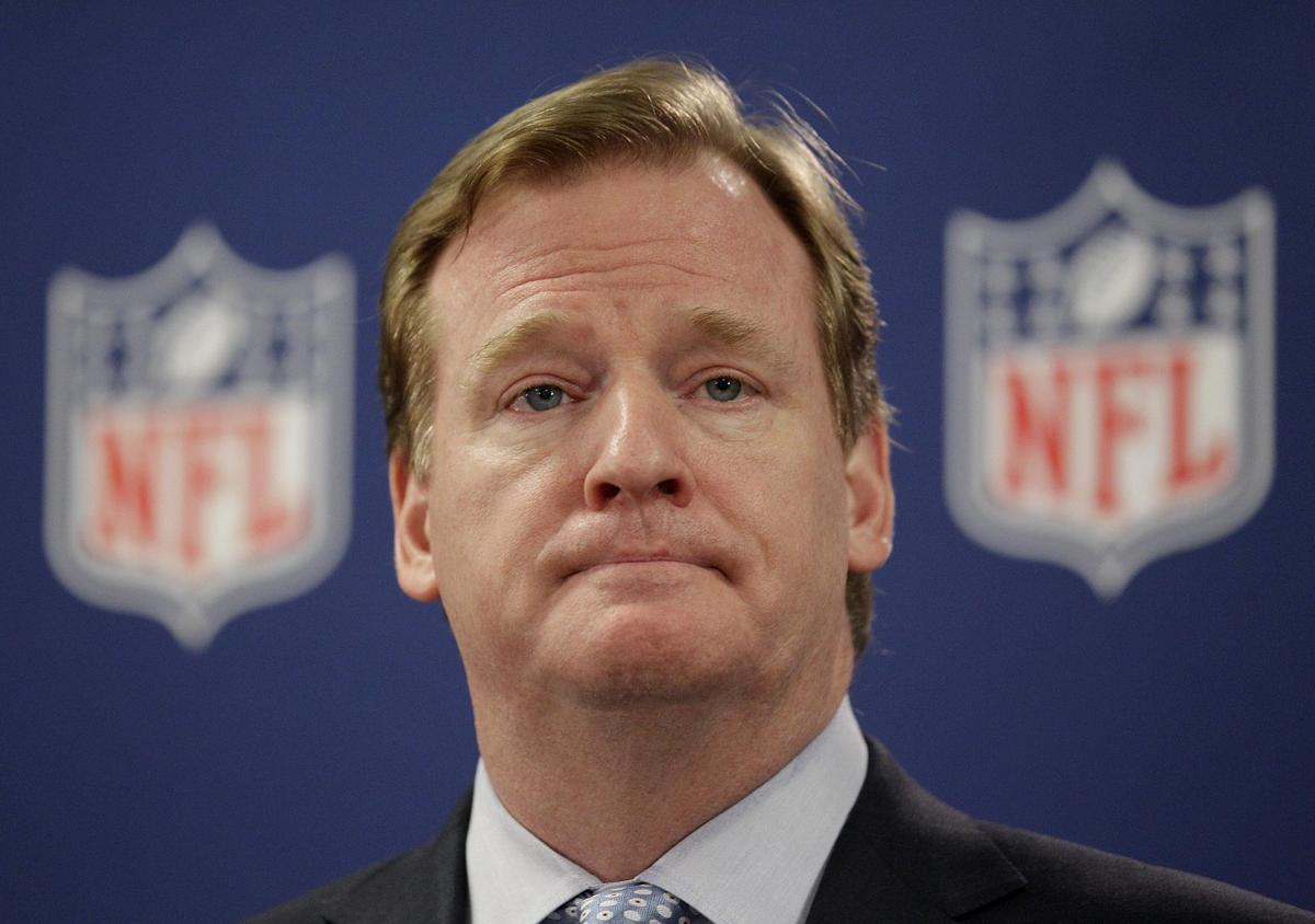 Panel vacates bounty suspensions for 4 NFL players