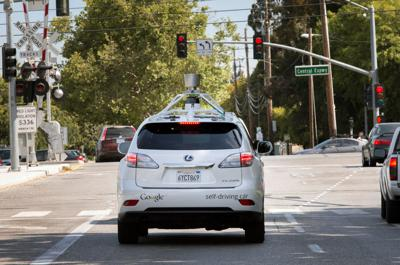 Driverless cars will reshape how we live