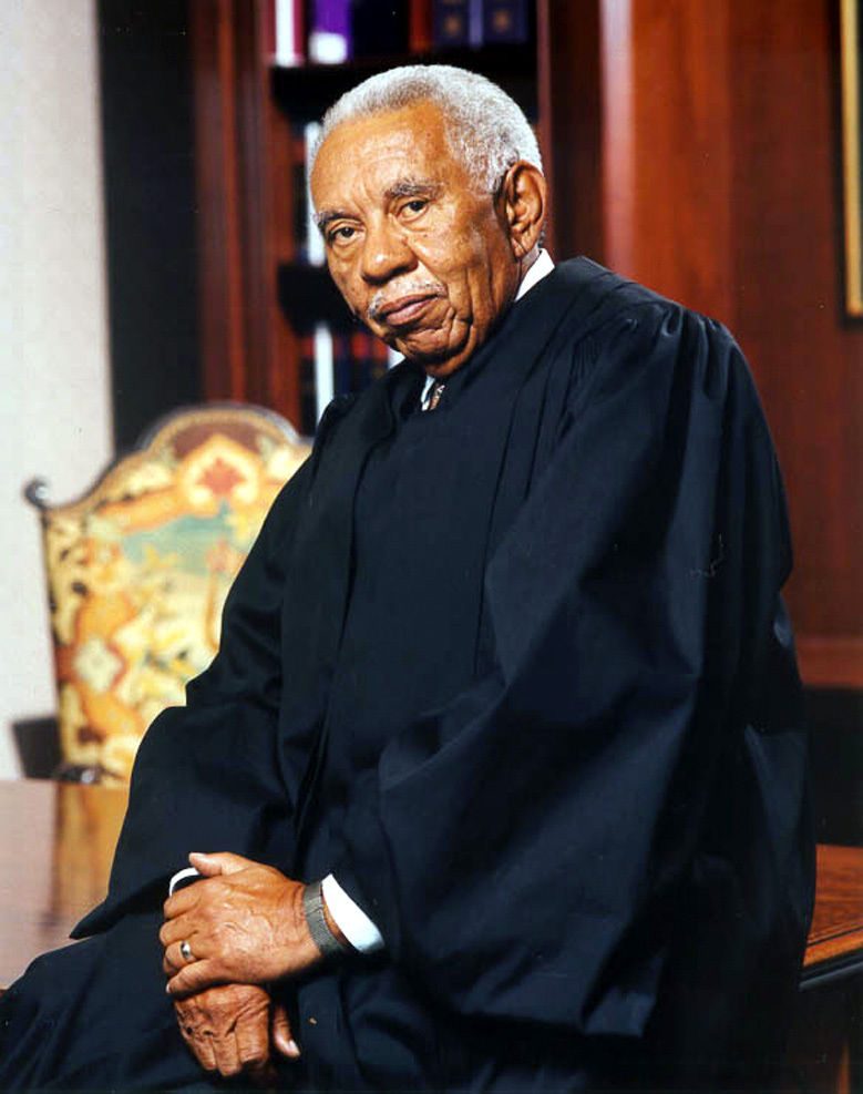 Retired chief justice Finney to be honored (copy)