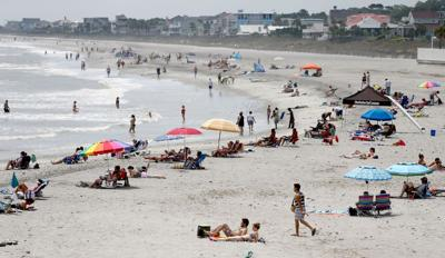 S.C. coastal population growth near top in U.S.