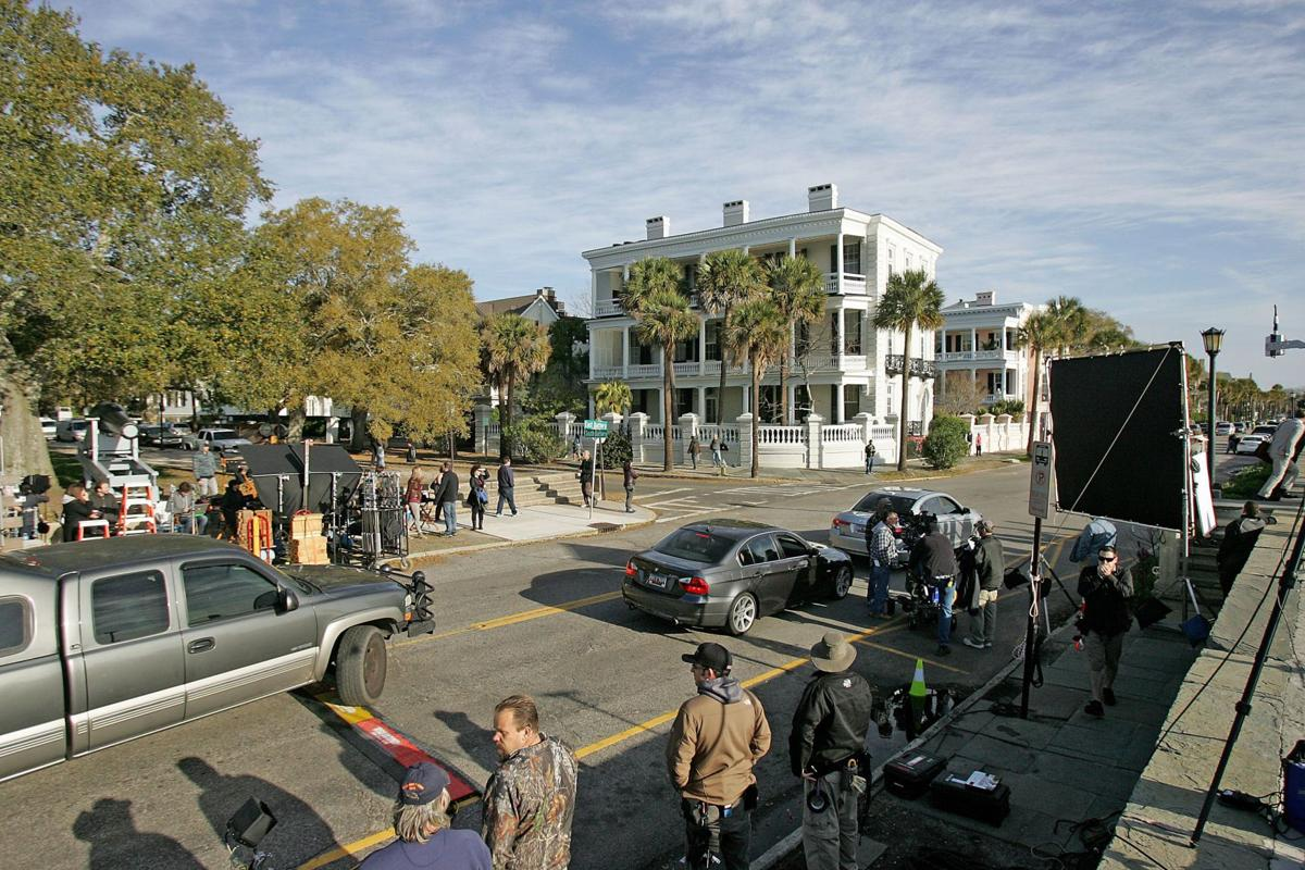 Trip to L.A. in works for officials seeking movie, TV bucks