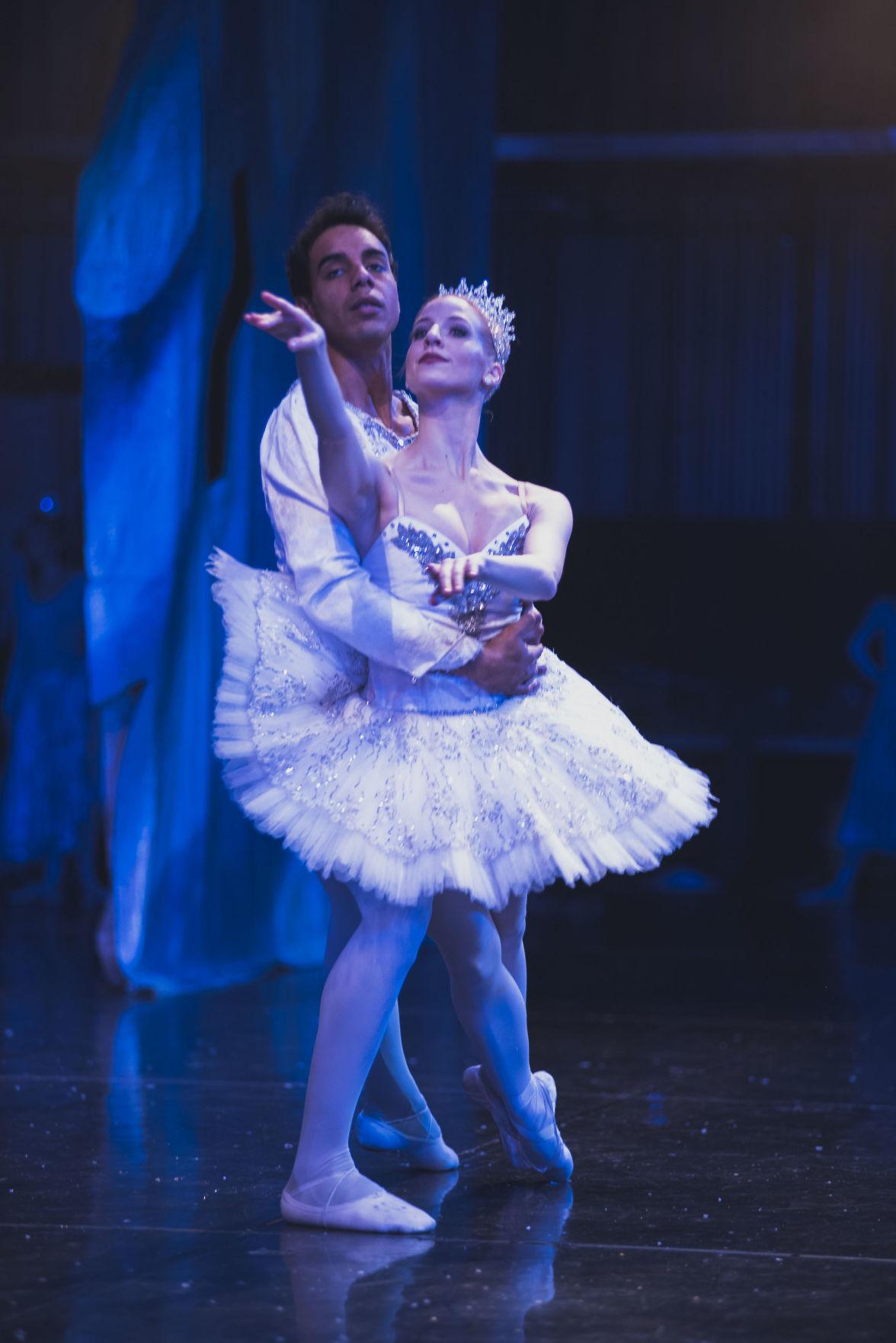 Columbia City Ballet's Nutcracker (copy)