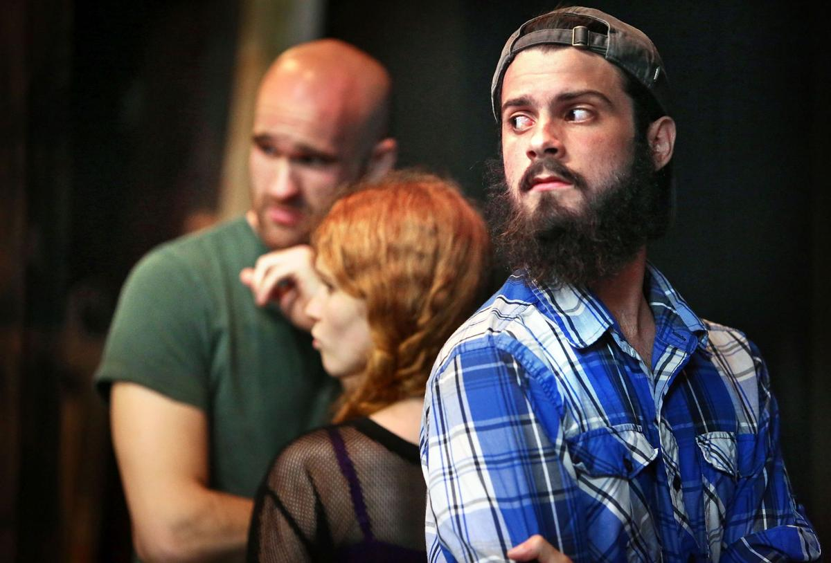 Summer of Shakespeare Threshold Repertory Theatre presents 'Love's Labour's Lost'