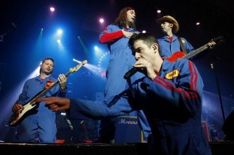 Imagination Movers show at PAC cancelled