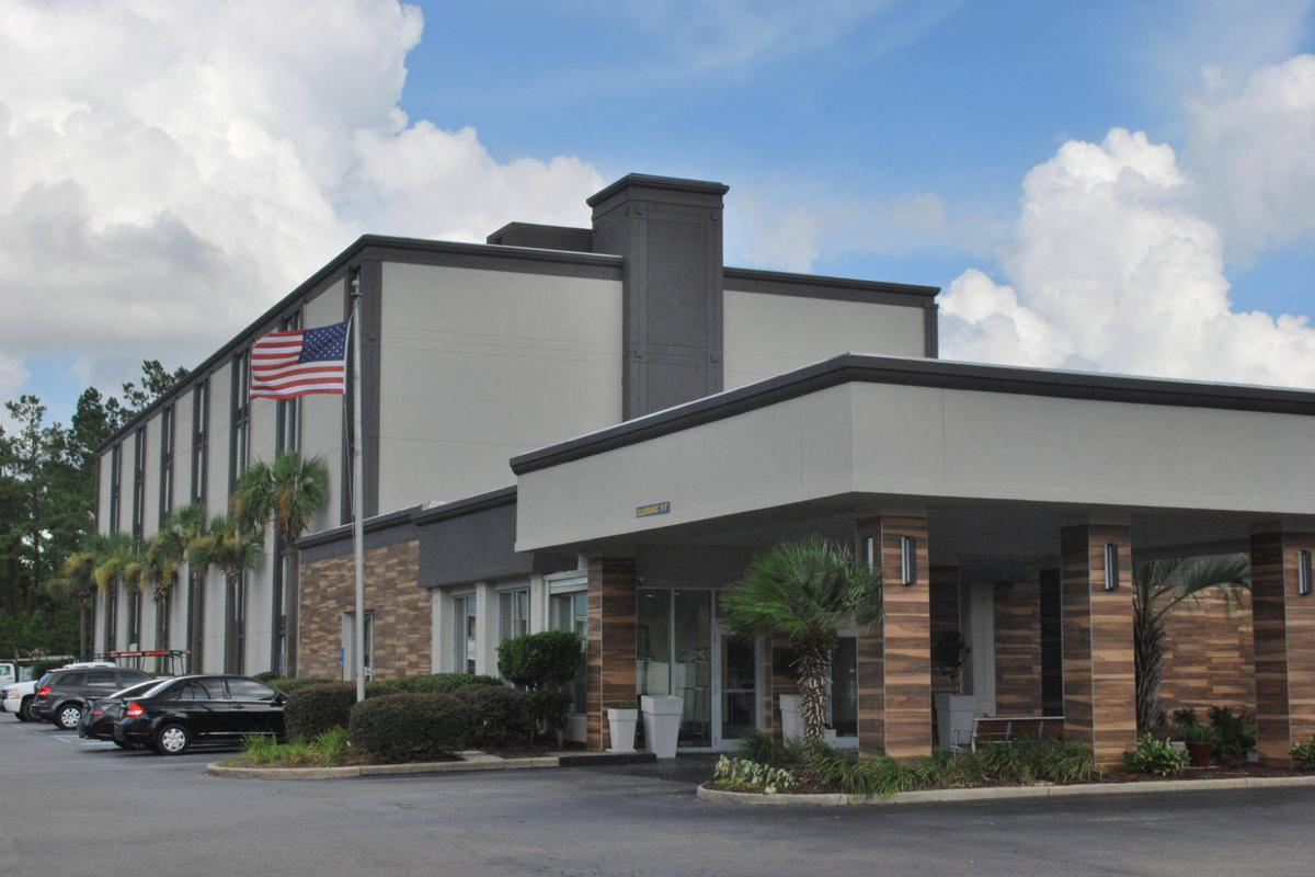 Any Hotel Rooms In Summerville Sc For