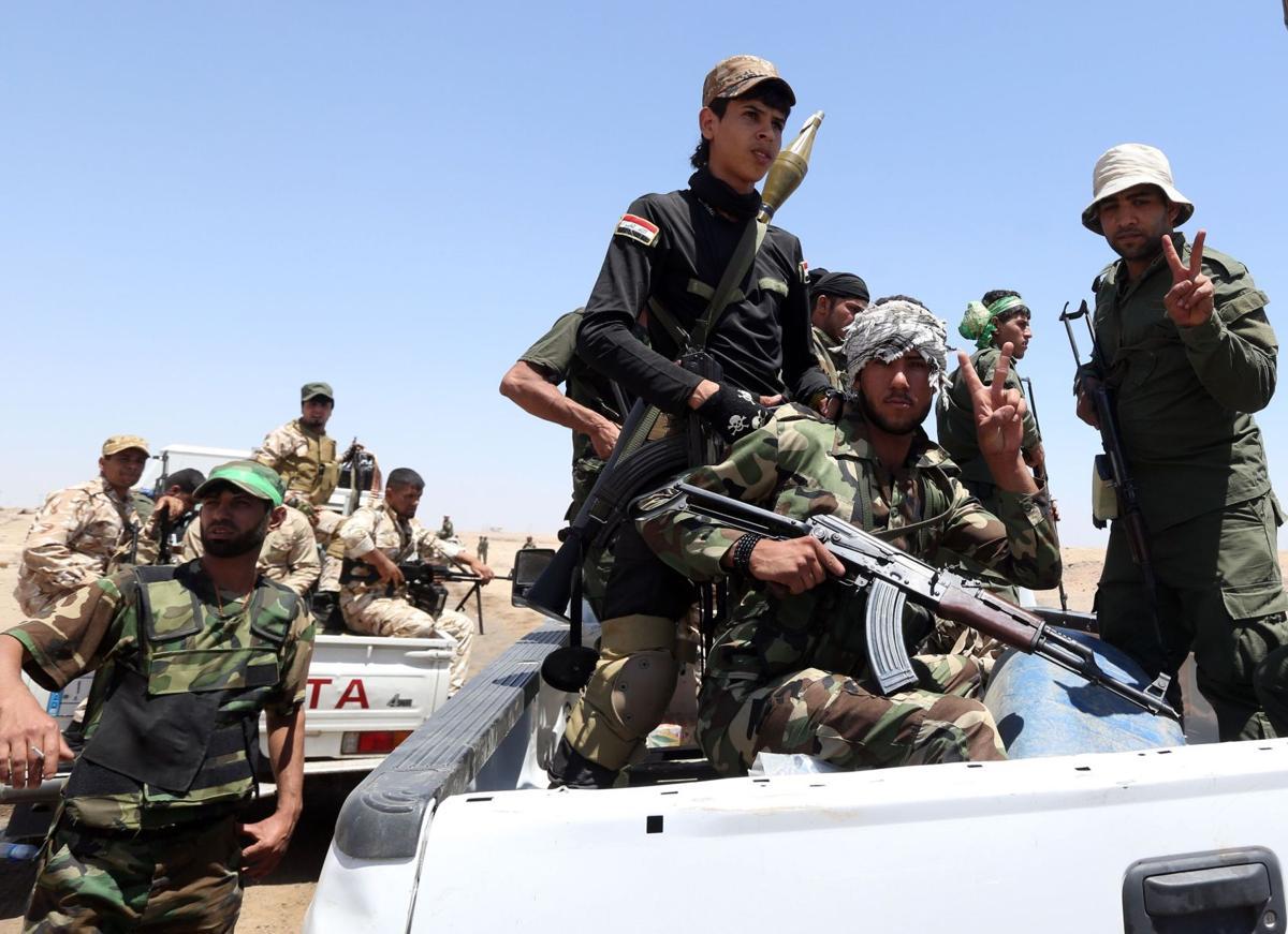 Half measures won't stop ISIS