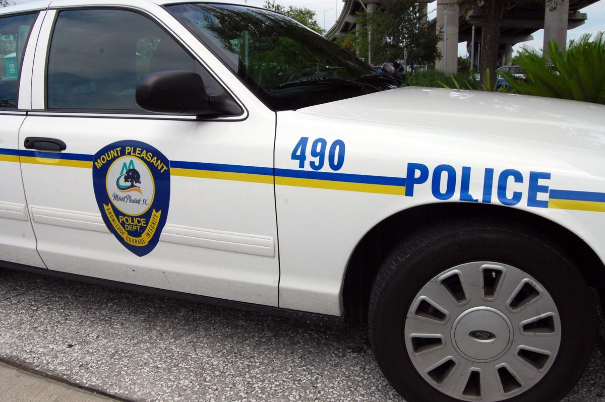 Mount Pleasant police looking for hit-and-run driver who struck pedestrian