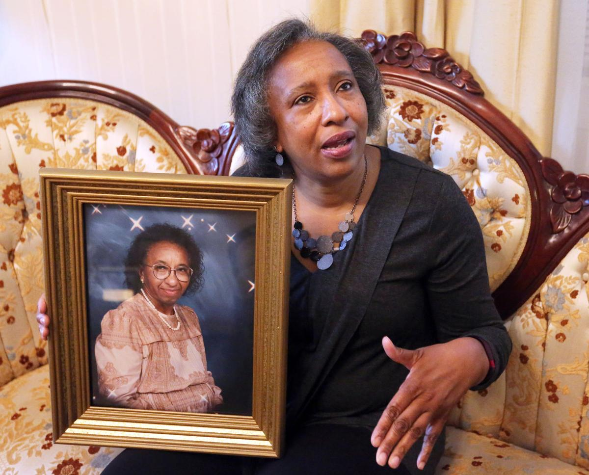 Deborah Capers Caregiver