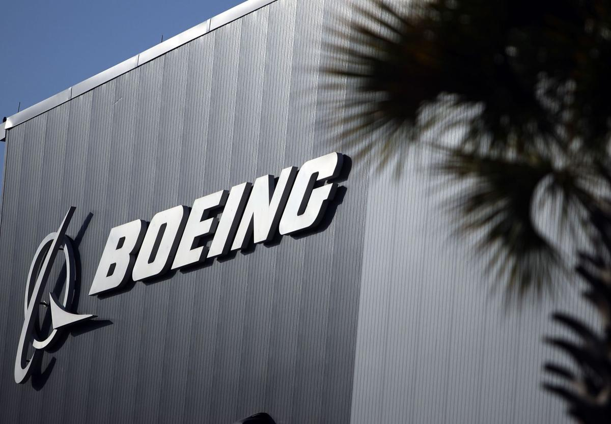 Boeing's new GPS satellite in orbit