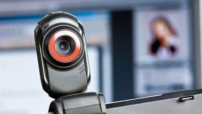 Cyberstalkers can peek through your webcam using one shockingly affordable software (copy)