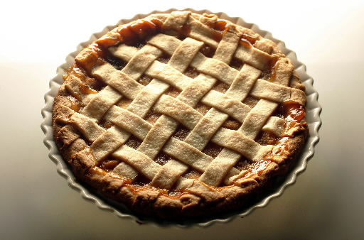 Sweet, savory pies back on the rise