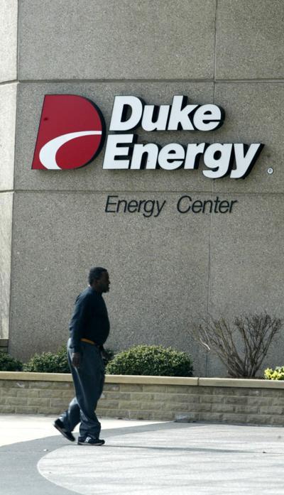 Duke Energy drops 45-mile power line over Carolina mountains