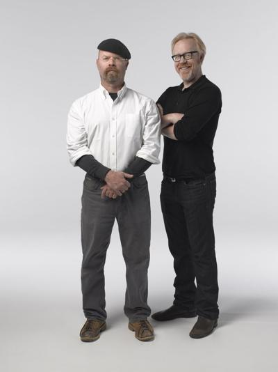 Tickets for live 'MythBusters' show at the North Charleston Performing Arts Center go on sale Friday