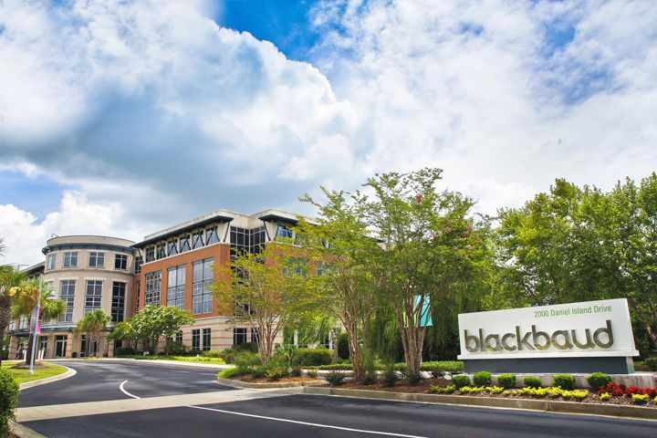 Blackbaud's big deal done at last Merger with former rival finally official