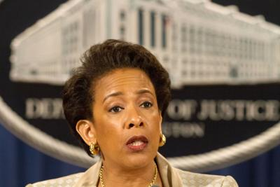 Justice Dept. launches investigation of Baltimore police