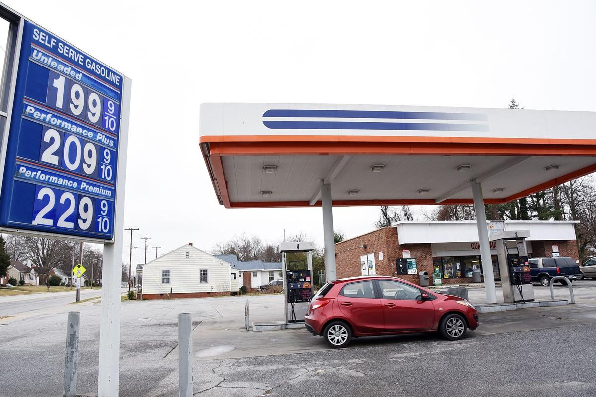Despite low gas prices, gas tax hike appears unlikely