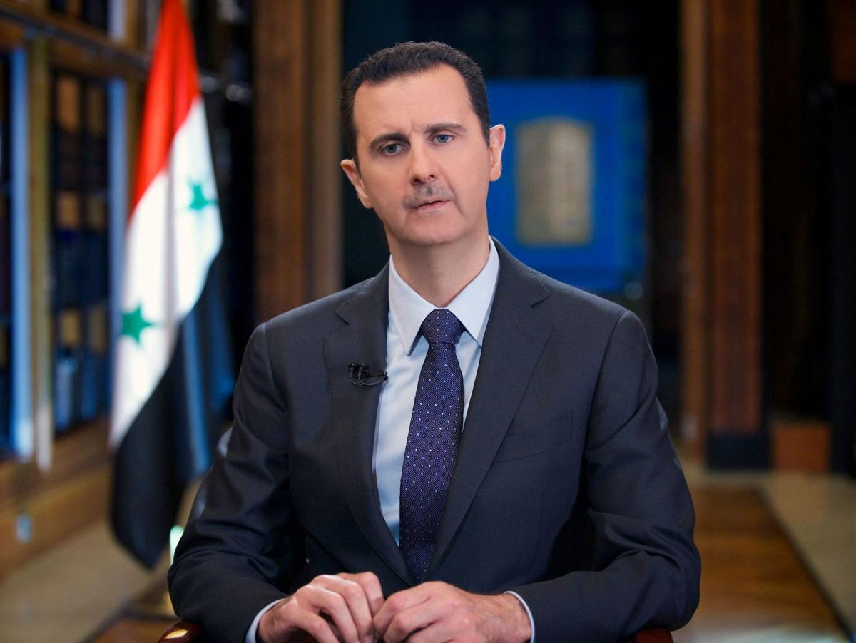 U.N. vote on Syria a major breakthrough