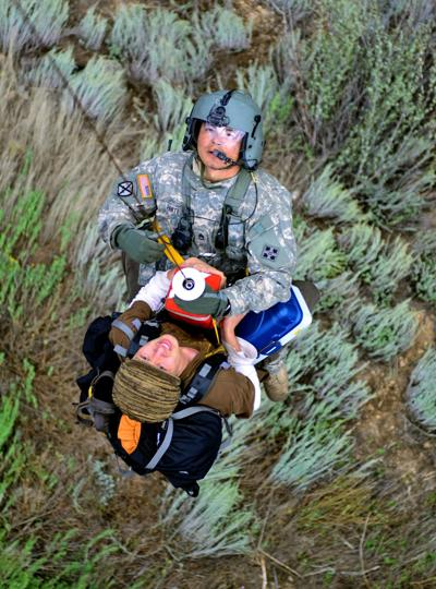 Colo. weighs damage after many rescues
