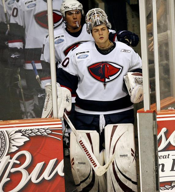 Capitals Goalies Holtby Grubauer Among Four Former Stingrays In Stanley Cup Finals Sports Postandcourier Com