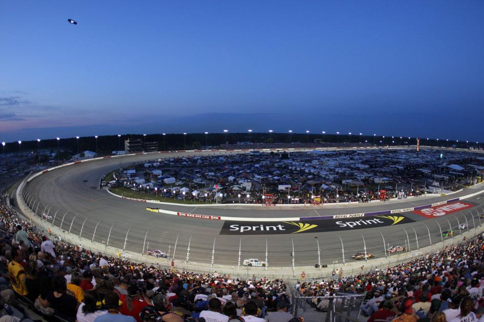 Owner of SC's NASCAR track nears finish line as a public company