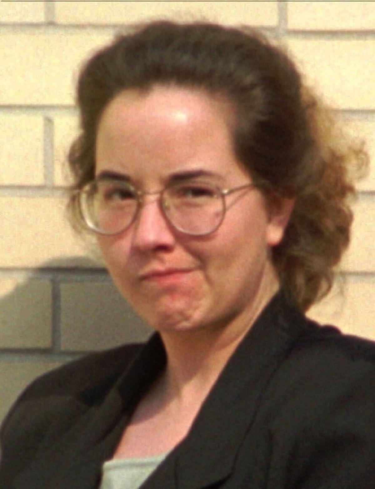 Susan Smith tells paper she never planned to kill sons