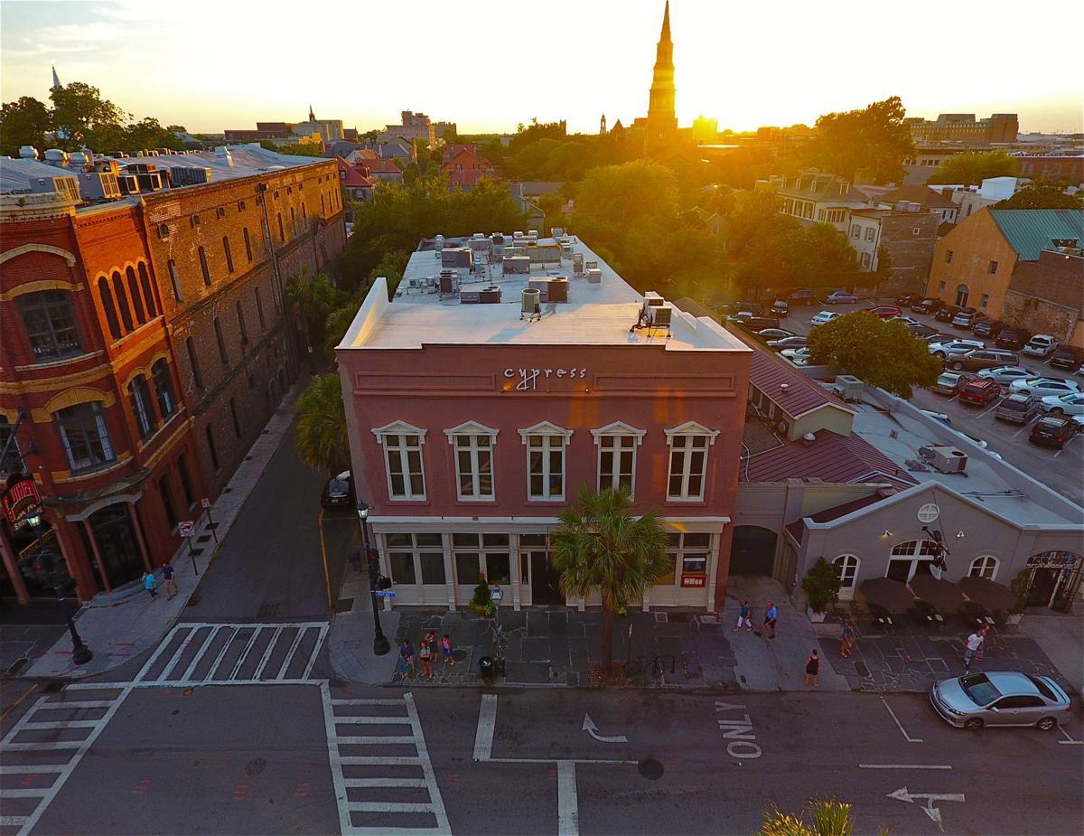 Former Cypress restaurant building in Charleston sells for $6.65 ...