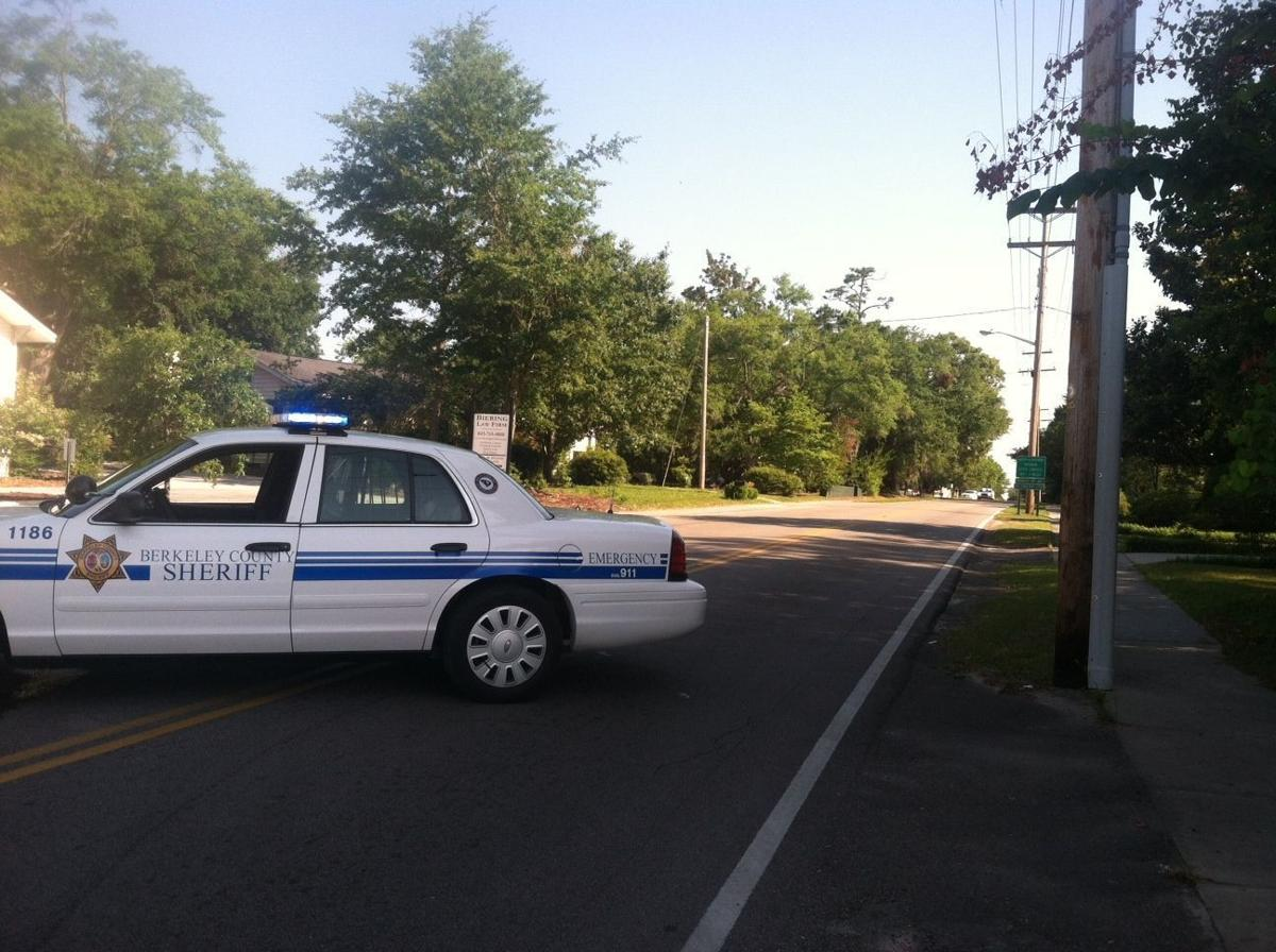 Authorities investigating bomb threat at Berkeley County Courthouse