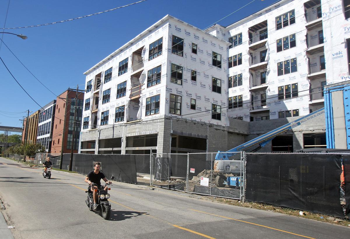 Charleston's housing crisis is on pace to mirror San