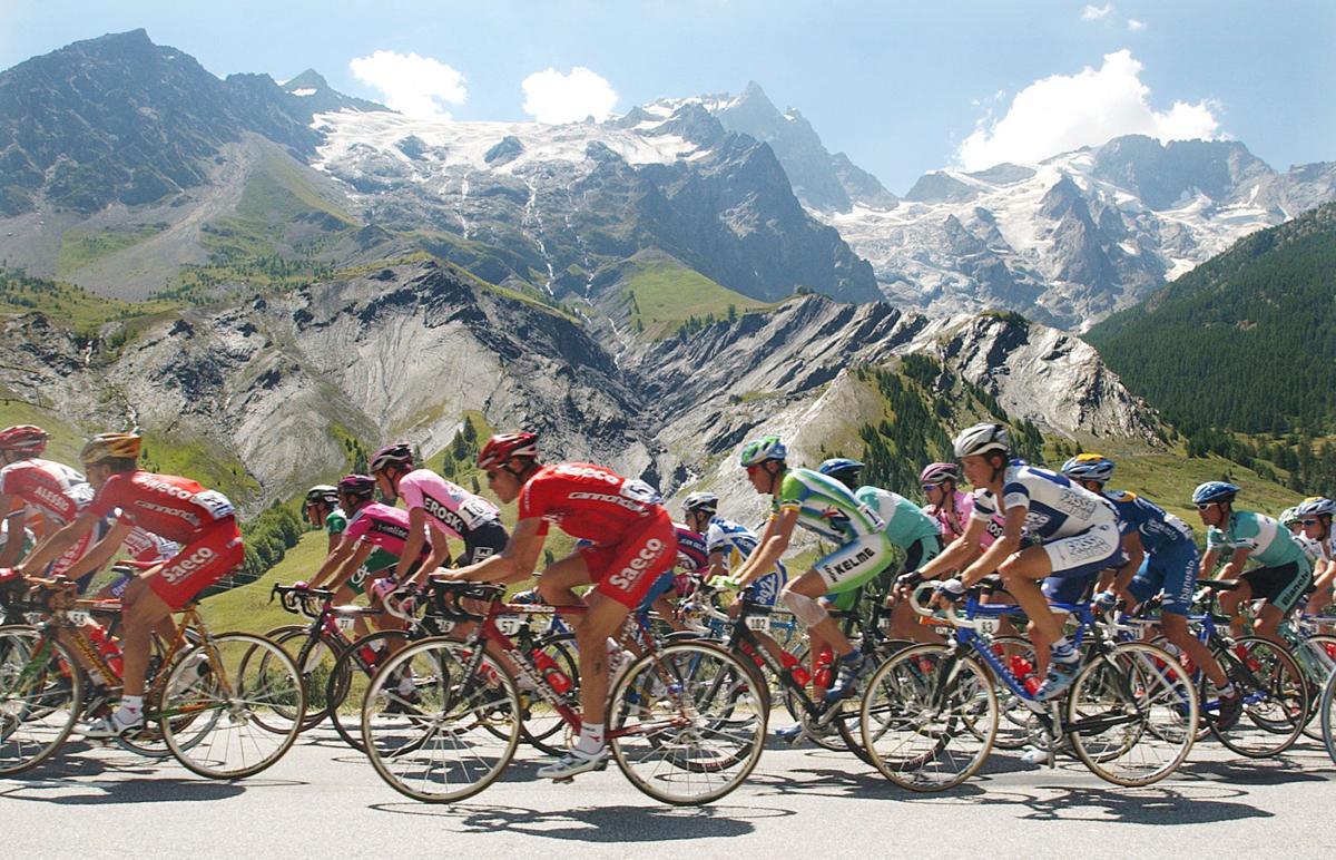 Trivia takes on Tour de France