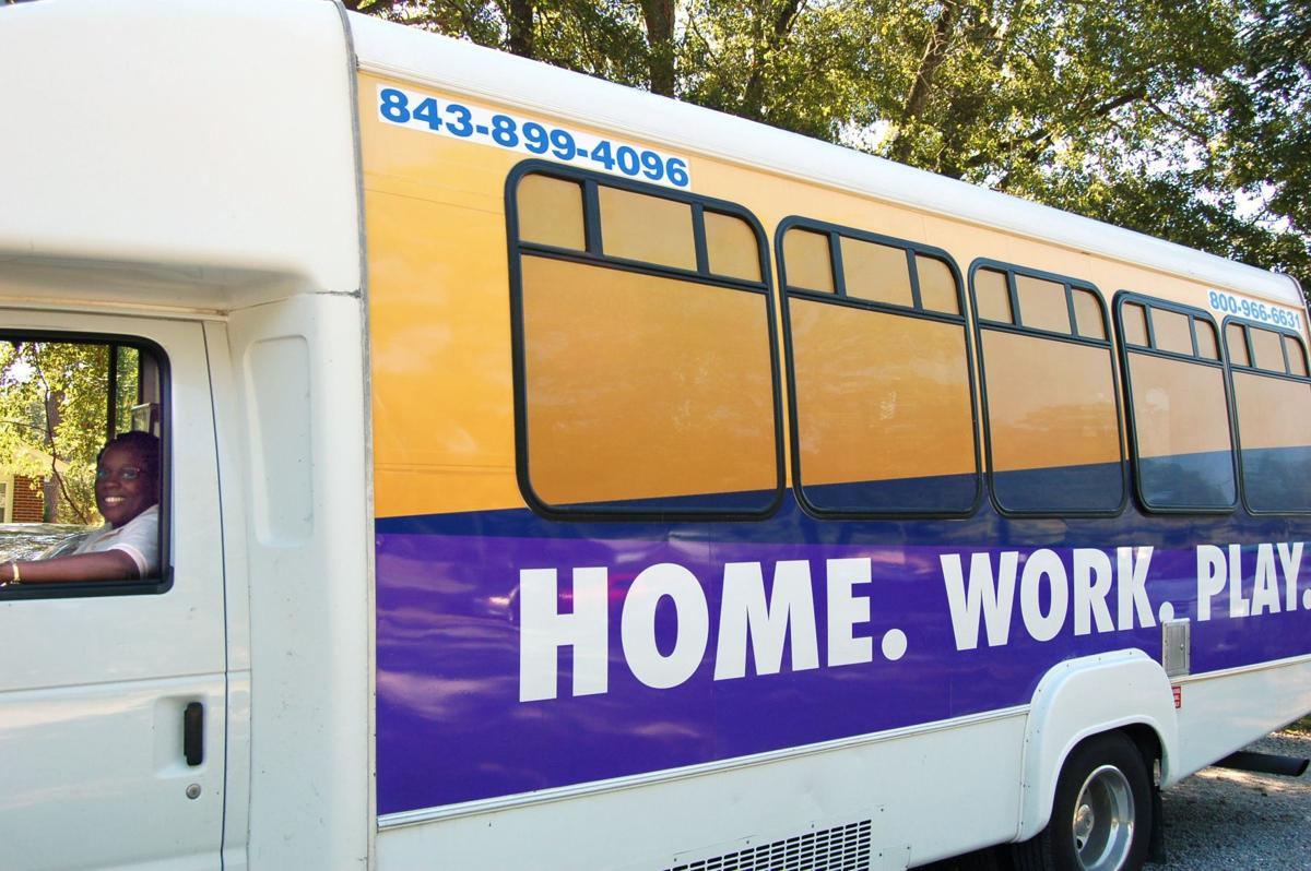 Rural bus routes on map | Local and State News