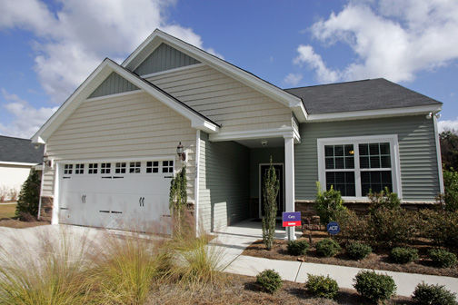 Food for Thought: Value home costs, ample sizes mark new phase of West Ashley village