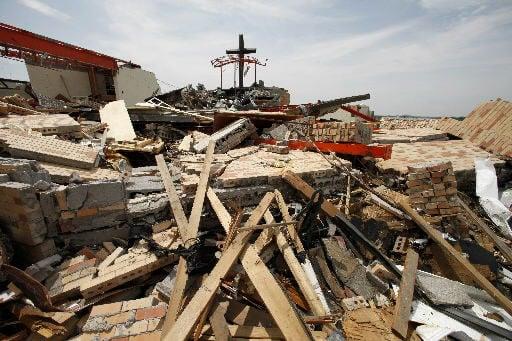 NOAA to issue report on deadly Joplin tornado